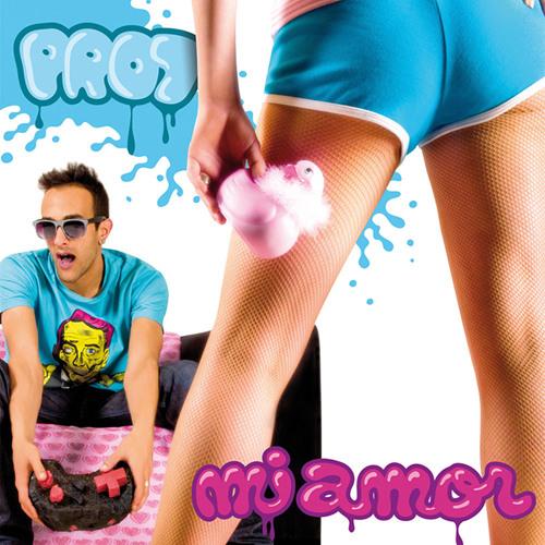 "Pro7 ""Mi Amor (Daryl Corn Flexx Remix)"" *192kbps full preview*"