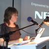 Community Radio as Post-Capitalist Art by Sarah Washington
