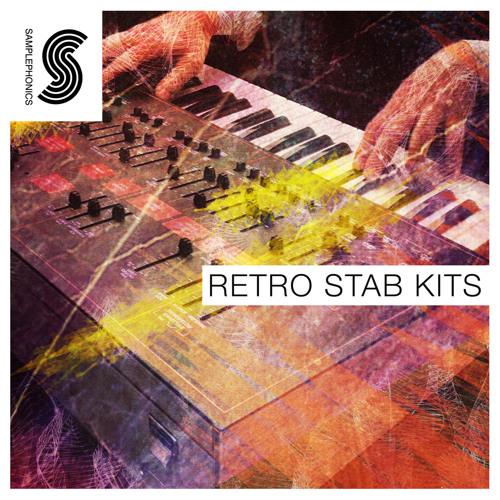 Retro Stab Kits Demo