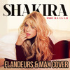 Shakira - Dare (Flandeurs & Max Cover)