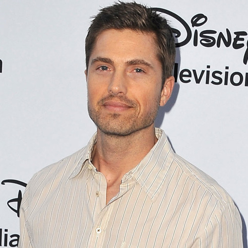 Did Eric Winter Talk to Channing Tatum Before Steamy Scene With His Wife?
