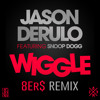 Jason Derulo Ft.Snoop Dogg - Wiggle (8Er$ Remix)