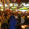 Vila Madalena tem esquema reforçado de segurança e estrutura para jogo do Brasil