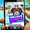 WE LOVE AZONTO - AFRICA IS THE FUTURE - DJ BLG