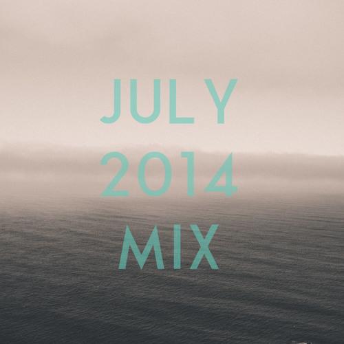 July 2014 Mix
