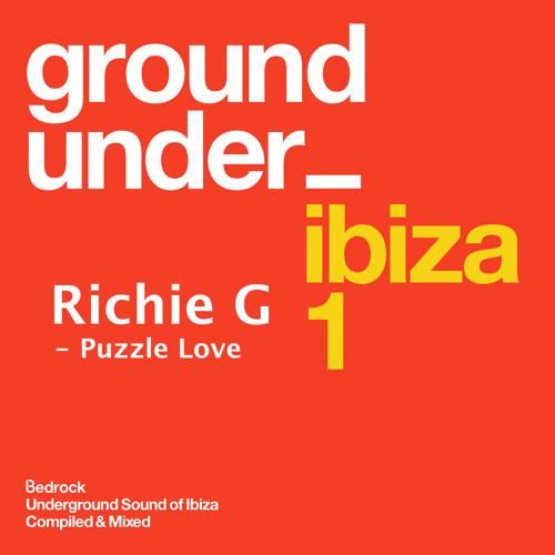Richie G - Puzzle Love