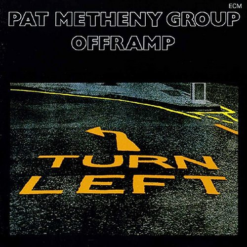 Are You Going With Me ? [Pat Metheny - Cover & tribute]