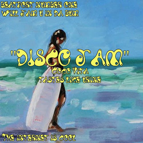 Beatport No.1 - Disco Jam