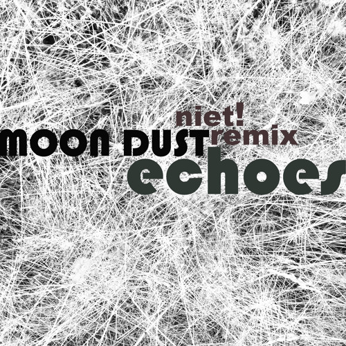 ECHOES by Moon Dust (niet! electric remix)