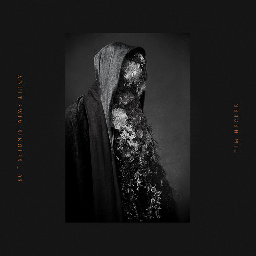 Tim Hecker - Amps, Drugs, Mellotron