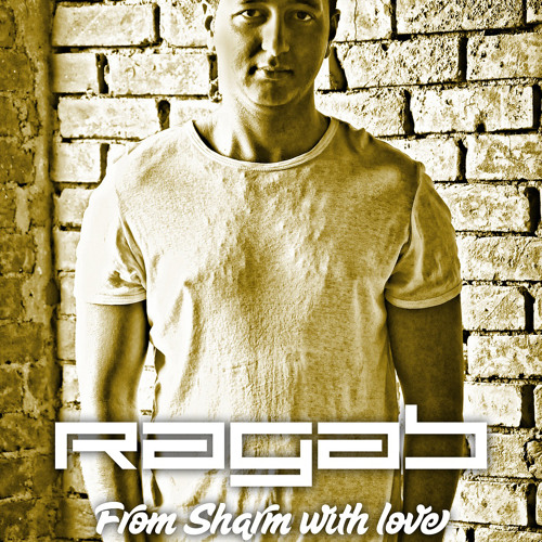Mohamed Ragab - From Sharm With Love 091 (08.02.2014)