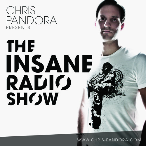 INSANE RADIOSHOW 030 ++ Anniversary Edition ++ excl. Guestmix by ALVARO SMART