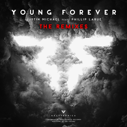 Justin Michael ft. Phillip LaRue - Young Forever (RavenKis Remix) [Played by the Stafford Brothers]