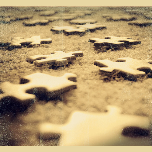 """""""Missing Pieces,"""" by Annie Neugebauer (read by Xe Sands)"""