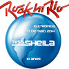 MISS SHEILA LIVE @ ROCK IN RIO LISBON 2014