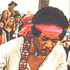 Jimi Hendrix - Star Spangled Banner (stretched to 1 hour long)