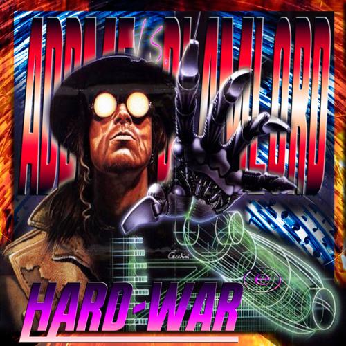 AddMe//Blam Lord - Hard-Warⓔ Tape