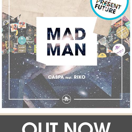 Caspa - Madman Feat. Riko