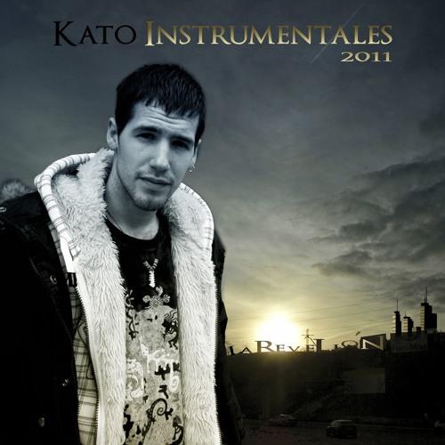 Kato Instrumentales 2011 - La Revelión
