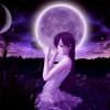 PURPLE GIRLS 紫の女の子 - TRIPPYGOD(PROD. BY BLVCSVND) ❅✶CRYSTALS ON MAH BITCH ✶❅