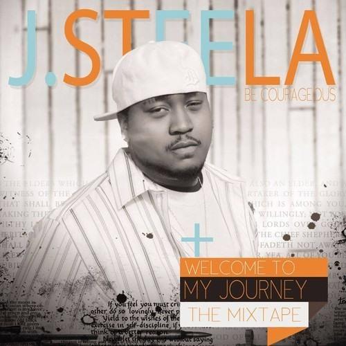 07 - J. Steela Freestyle