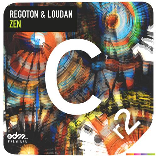 Regoton & Loudan - Zen [EDM.com Premiere]