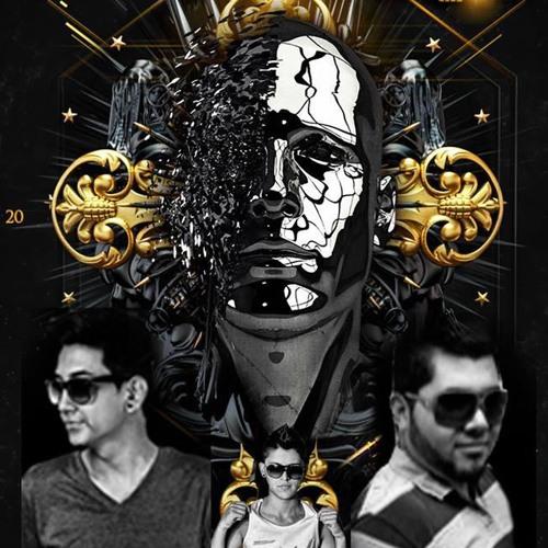 Choory Vazquez-Rompe Huaracheros 2.0(Especial Track)Demo