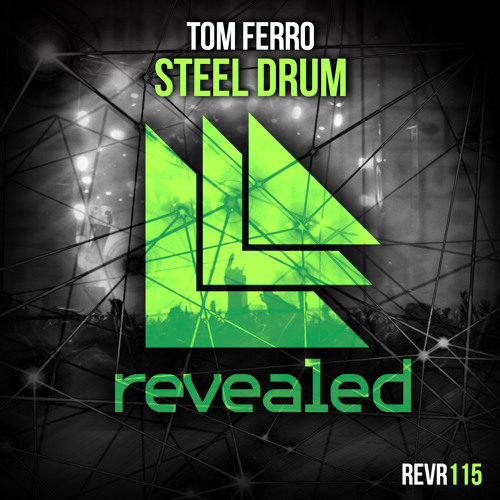 Tom Ferro- Steel Drum (Preview)