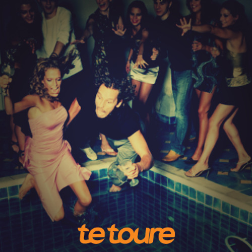 Te Toure - Set Your Body Free