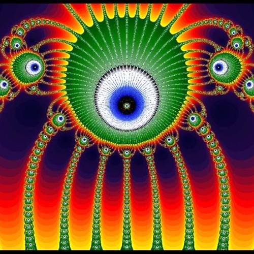 Dark El Kante - Big Brother Fraktal