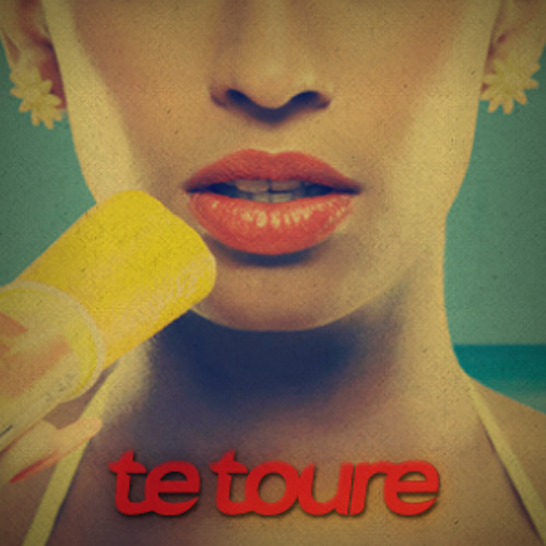 Te Toure - Mix(sex)tape #1