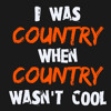 Mom - I Was Country When Country Wasn't Cool