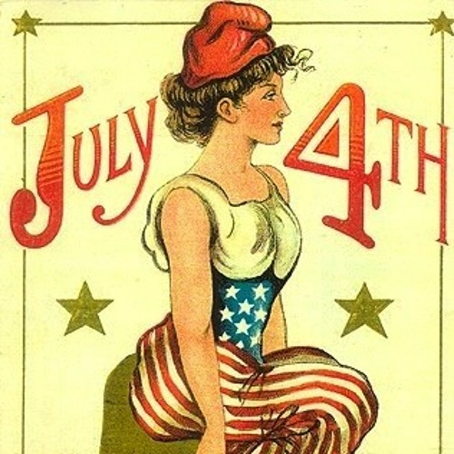 Independence Daze: A History Of July Fourth [rebroadcast]