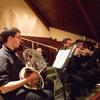 William Funk Trio for Trumpet, Horn, and Trombone: Movement 4