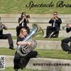 William Funk Trio for Trumpet, Horn, and Trombone: Movement 1