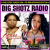 Lil Kim Vs Foxy Brown(DOWNLOAD Big Shotz Radio APP FREE ON iTUNES or GOOGLE PLAY)