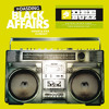 DeeBuzz Sound - Black Affairs @ DASDING Radio 2014 - 03