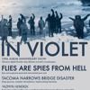 Flies Are Spies From Hell - Axe To The Root (in violet mix)