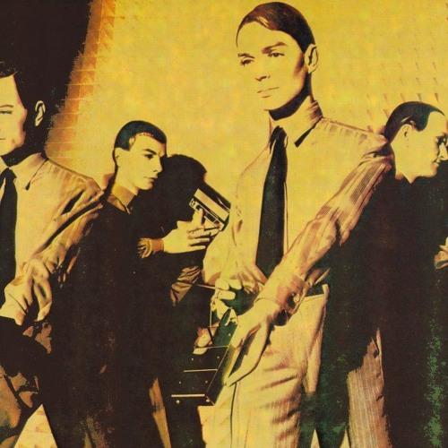 Kraftwerk - Computer Love (ALP's Mixture Live Edit)