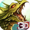 3D Dragon Monsters - Gameplay theme (endless running game) mp3