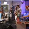 Groove Armada - My Friend (Kav Verhouzer, Costar on sax, Sophie and Jeroen) live @ 3FM Freaknacht