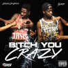 Bitch You Crazy- Ozzyoz Da Vyrus X Star (Dirty)