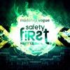 MADONNA - VOGUE (SAFETY FIRST! VOCAL REMIX)(Free Download)