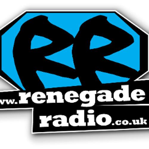 Moshi Kamachi Guest On Stoned4U Sessions For Renagade Radio 107.2FM