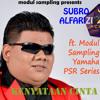 Subro Alfarizi Dangdut Academy - Kenyataan Cinta ft. Modul Sampling Yamaha