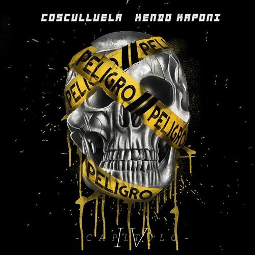 kendo Kaponi Feat Cosculluela - Peligro [Capitulo IV] (kendo a viña 2015)