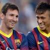 Messi neymr malayalam talk..:) at Brazilaa