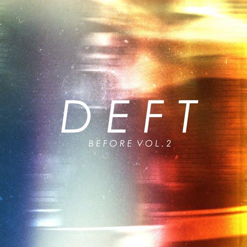 Before Vol 2. (Bandcamp)