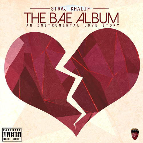 The Bae Album: An Instrumental Love Story
