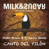 Milk & Sugar Feat. Maria Marquez - Canto Del Pilon (Victor Brown & Dj Junior Remix)
